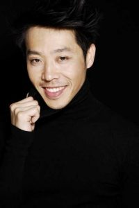 Eddison: Tänzer & Asian Model