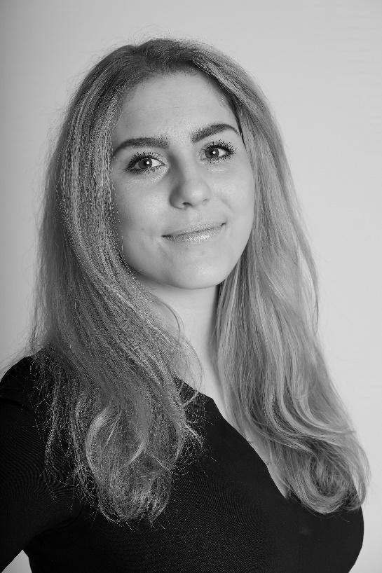 Joanna Welsche