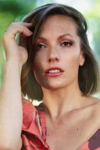 Tänzerin & Model Ramona