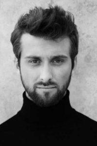 Denis Model & Tänzer